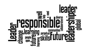 """In Pursuit of Responsible Management Education"""""""