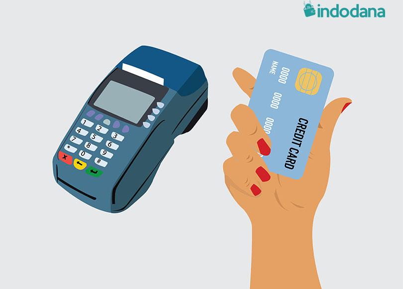 Masalah Kartu Kredit