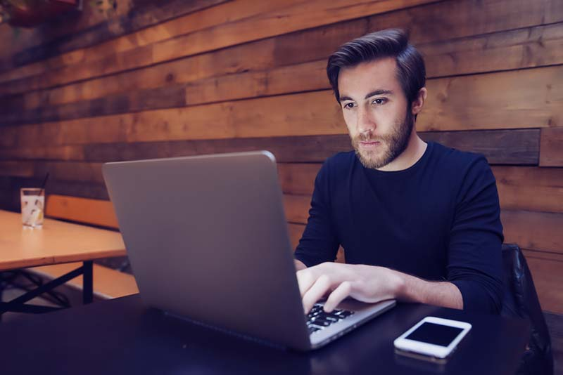 Buka Bisnis Online Sendiri