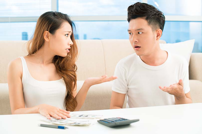 Pinjaman Uang ke Pacar, Untuk Apa?