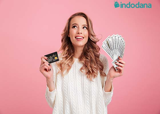 Bangun Usaha Modal Kartu Kredit Ini Untung dan Ruginya