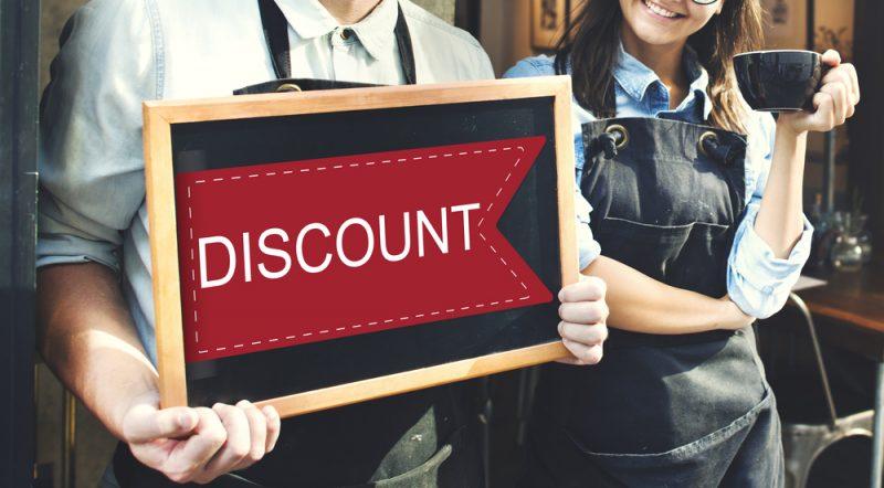 Kencan Irit dengan Mengunjungi Restoran dengan Promo