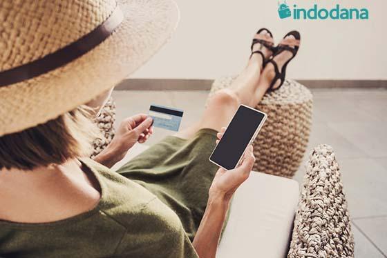 Liburan Ke Luar Negeri Pakai Kartu Kredit Ini Tips-Tips yang Bisa Kamu Terapkan