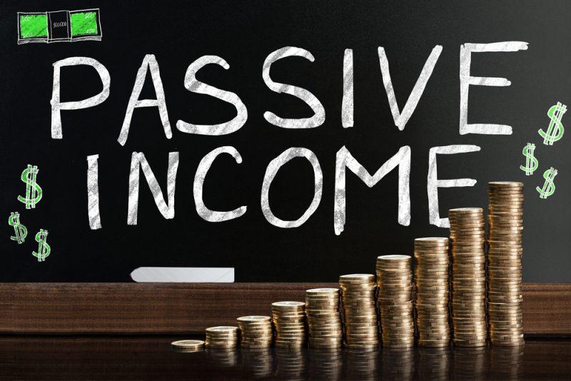 Ciptakan Passive IncomeLewat Investasi