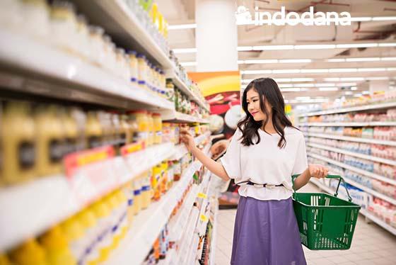 Cara Bijak untuk Berbelanja di Awal Tahun agar Uang Kamu Tetap Aman