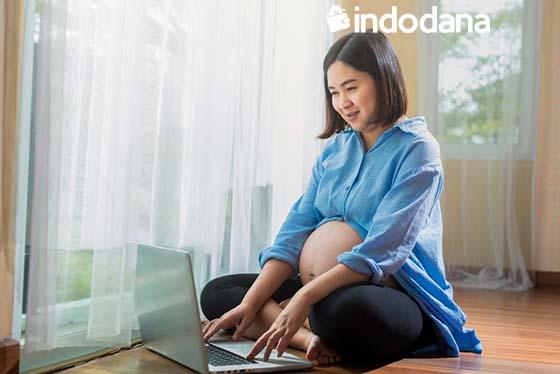 Ide Usaha Ibu Hamil yang Bisa Kamu Coba agar Tidak Bosan Saat di Rumah