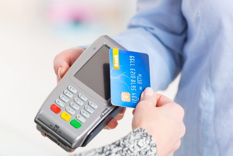 Utamakan Kartu Debit