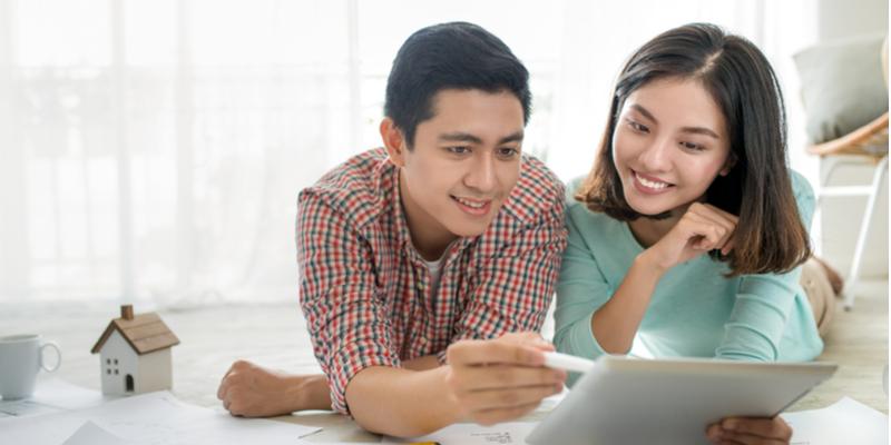 7 Tips Mengumpulkan Uang Pernikahan Sendiri