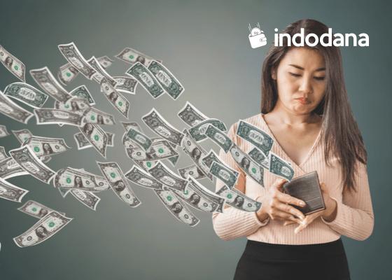 Stop Pemborosan! Segera Lakukan 5 Hal Ini Sebelum Uang Anda Habis