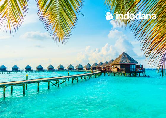Ingin Jalan-Jalan Ke Maldives tapi Budget Minim? Simak Tips Cerdas Ala Backpacker Berikut Ini