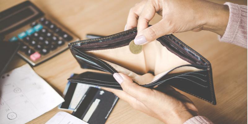 Tanda-Tanda Jika Keuangan Anda Masih Masuk ke Dalam Kategori Tidak Sehat