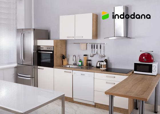 peralatan elektronik yang wajib ada di dapur