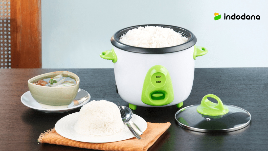 rice cooker kecil