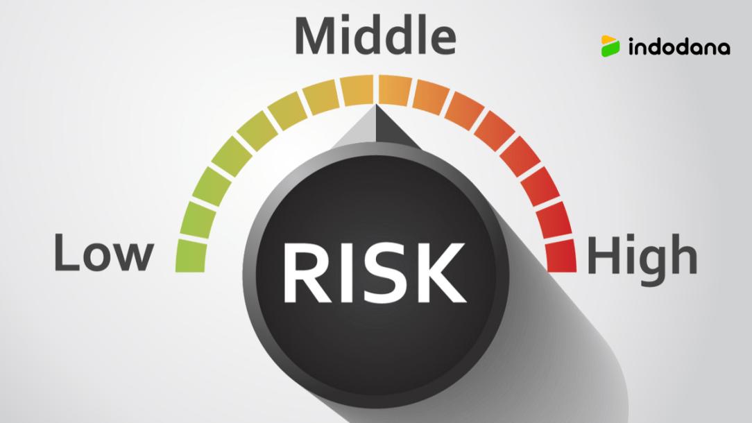 risiko bisnis