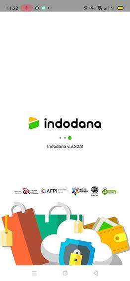 aplikasi indodana