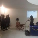 Dissemination Event Birmingham OPEN Project