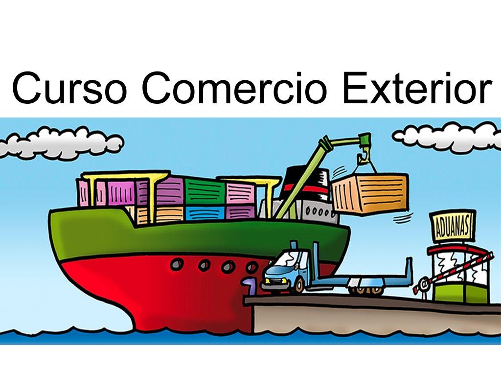 Finaliza el plazo para registrarse en el curso de comercio for Comercio exterior que es