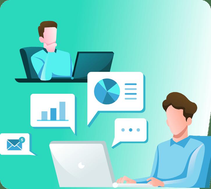 Virtual conferences vs webinars differences