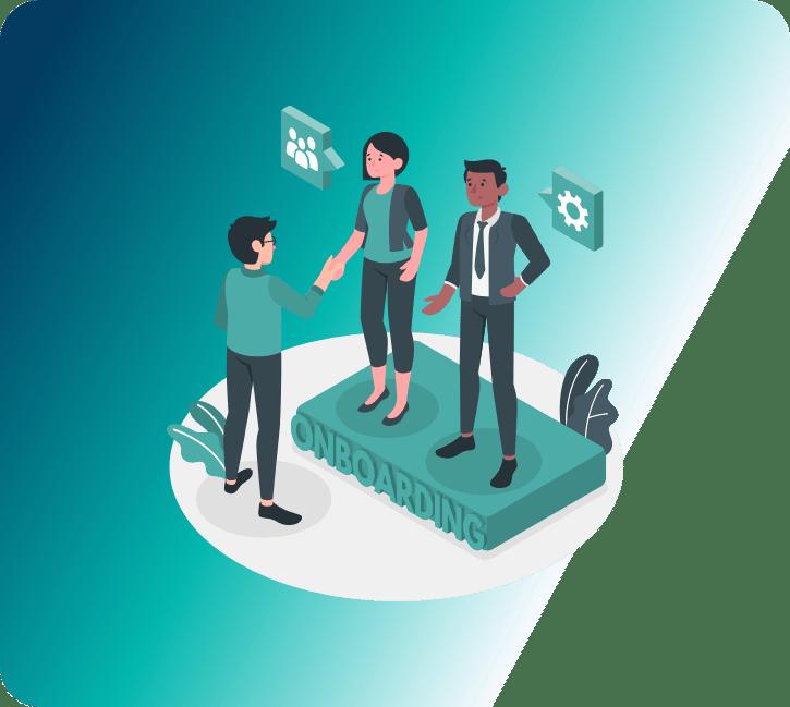 Choosing event company partners