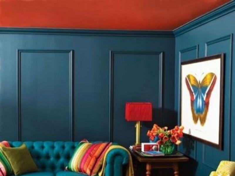 Il colore può creare atmosfera nella stanza, quindi è importante pensare a cosa quel colore esprime per il proprietario quando utilizza il bagno. Arredare Casa Con Il Verde Petrolio