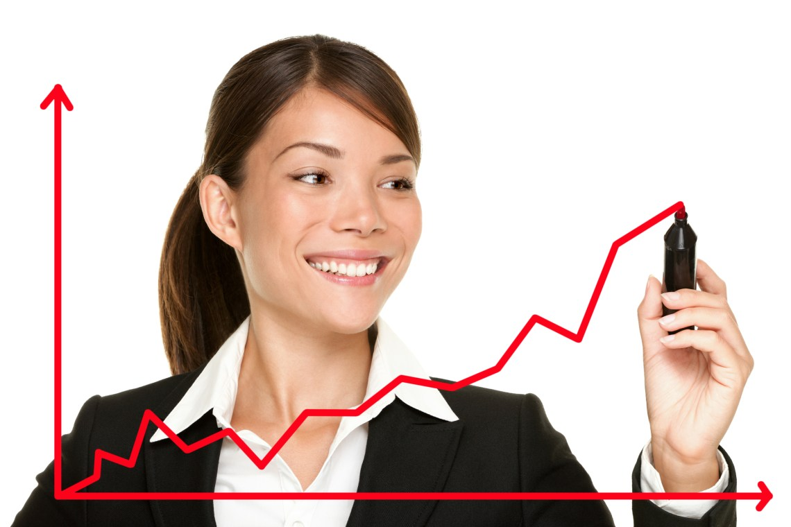 5 Steps To Smart Small Business Growth: Enjoy Your Business & Make a Profit, Too!