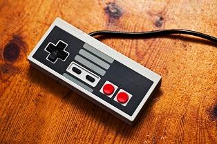 retro gaming les jeux video une