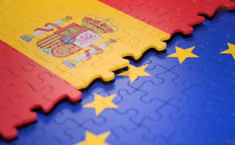 Trabaja en España si