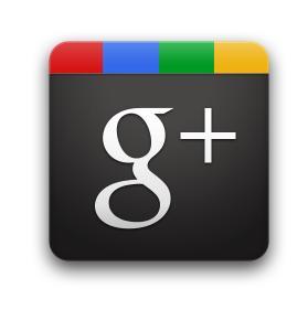Logo di Google Plus