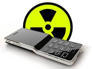 Radiation-Cell-phone