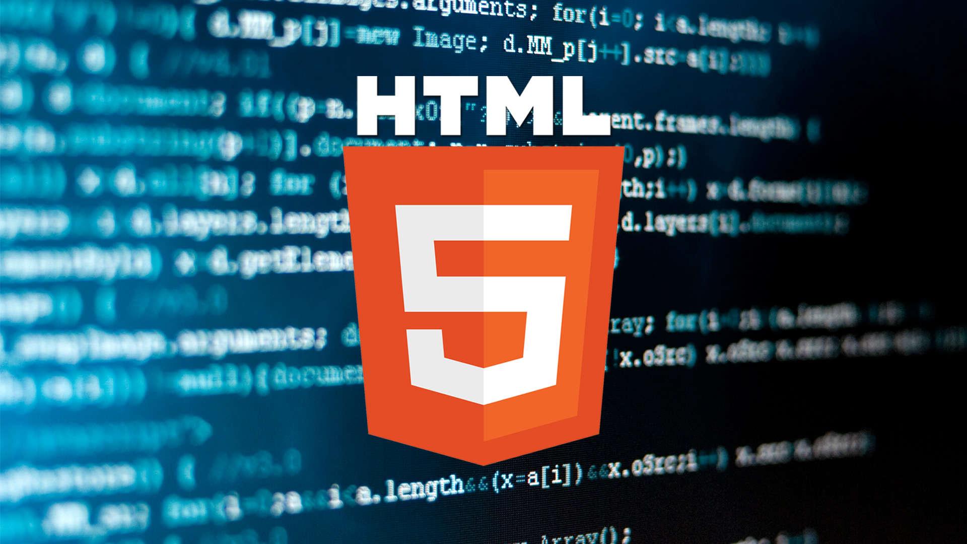 HTML5 Introduzione Ad HTML5 E Una Semplice Pagina Web