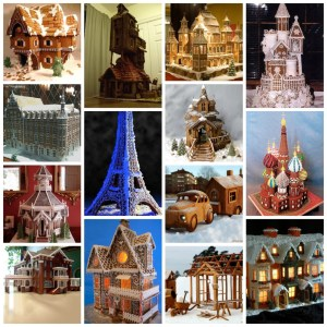 How to build a gingerbread house – the complete guide
