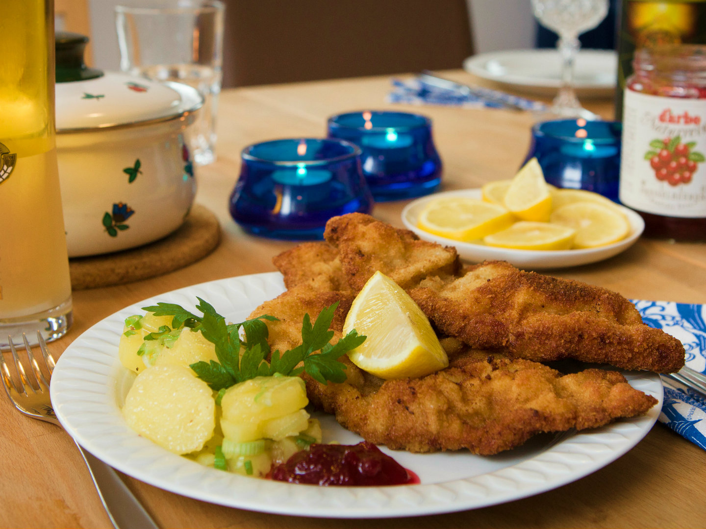 Recipe the national dish of austria wiener schnitzel the national dish of austria wiener schnitzel forumfinder Image collections