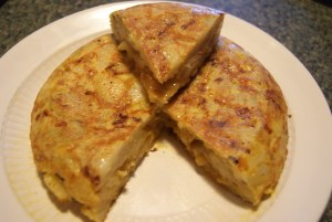 Recipe: The national dish of Spain – Tortilla de patatas