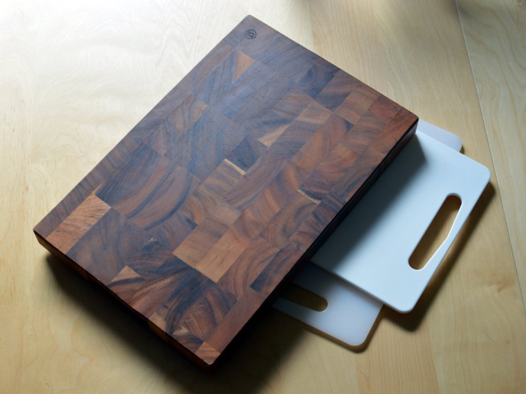 about cutting boards