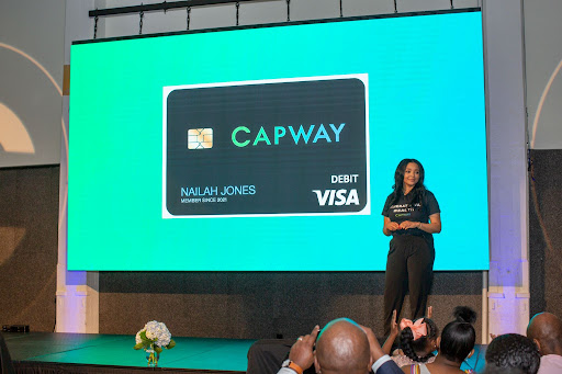 CapWay Is Filling The Gaps Left By Traditional Banking With Its Own Neobank For Everyone