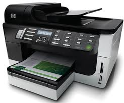 HP Officejet Pro 8500 wireless