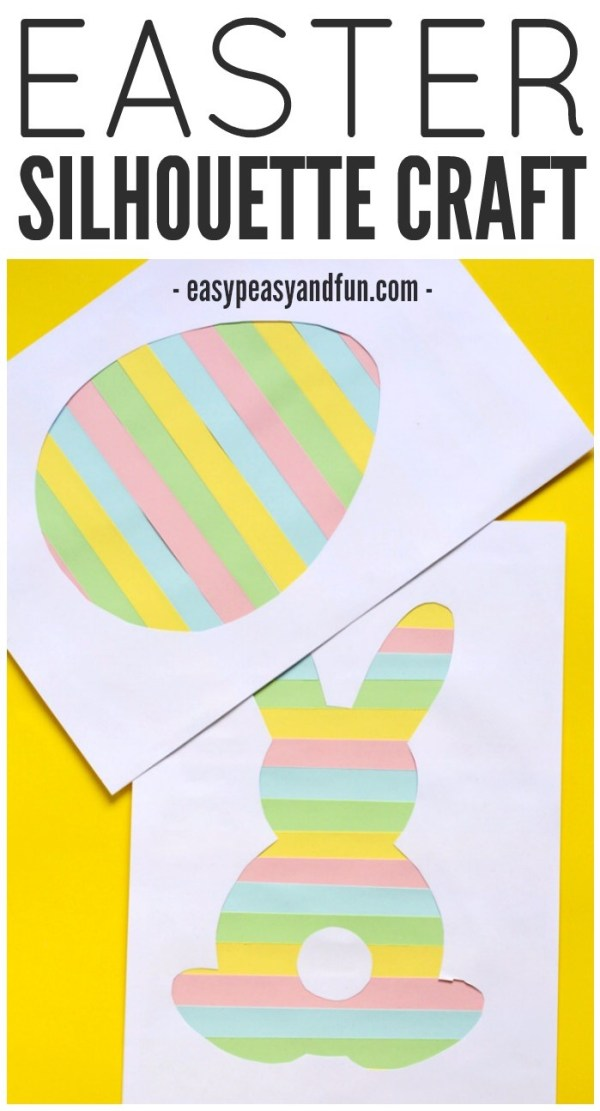Fun Print Activities and Free Easter Printables Inspired