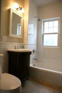 Small bathroom remodeling, bathroom vanity, bath remodel ...
