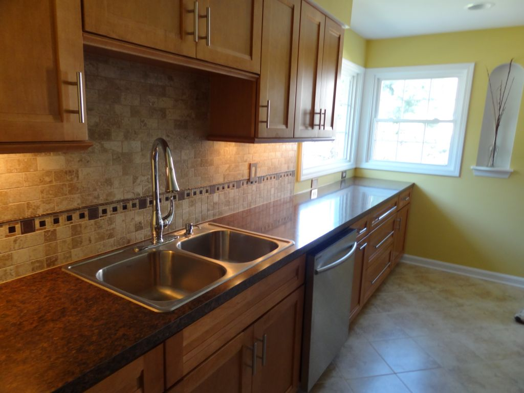 Small Kitchen Remodeling Ideas Design & Contractor Cleveland Ohio