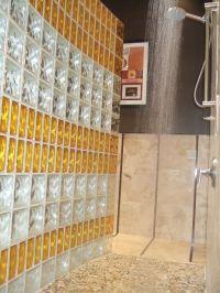 2013 Glass Block Window, Shower & Wall Product Trend & Ideas