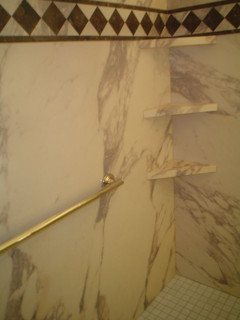 Convert Jetted Tub Into Low Maintenance Shower Cleveland Amp Columbus Ohio