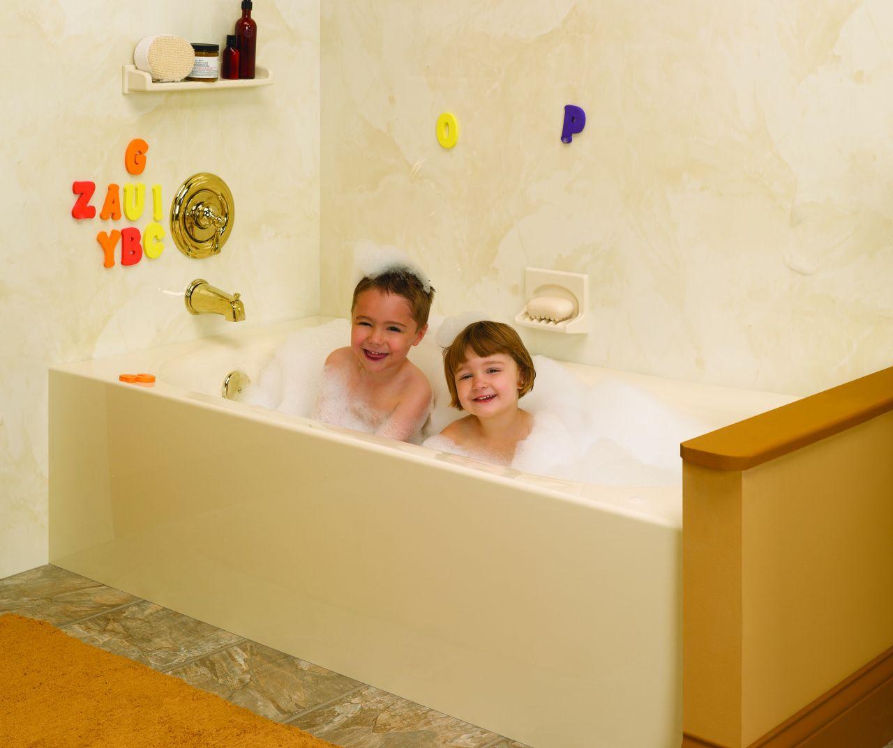Bathtub Amp Shower Alcove Remodeling Ideas Cleveland Akron Columbus Ohio