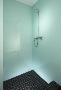 High Gloss Acrylic Walls Surrounds for Backsplashes, Tub