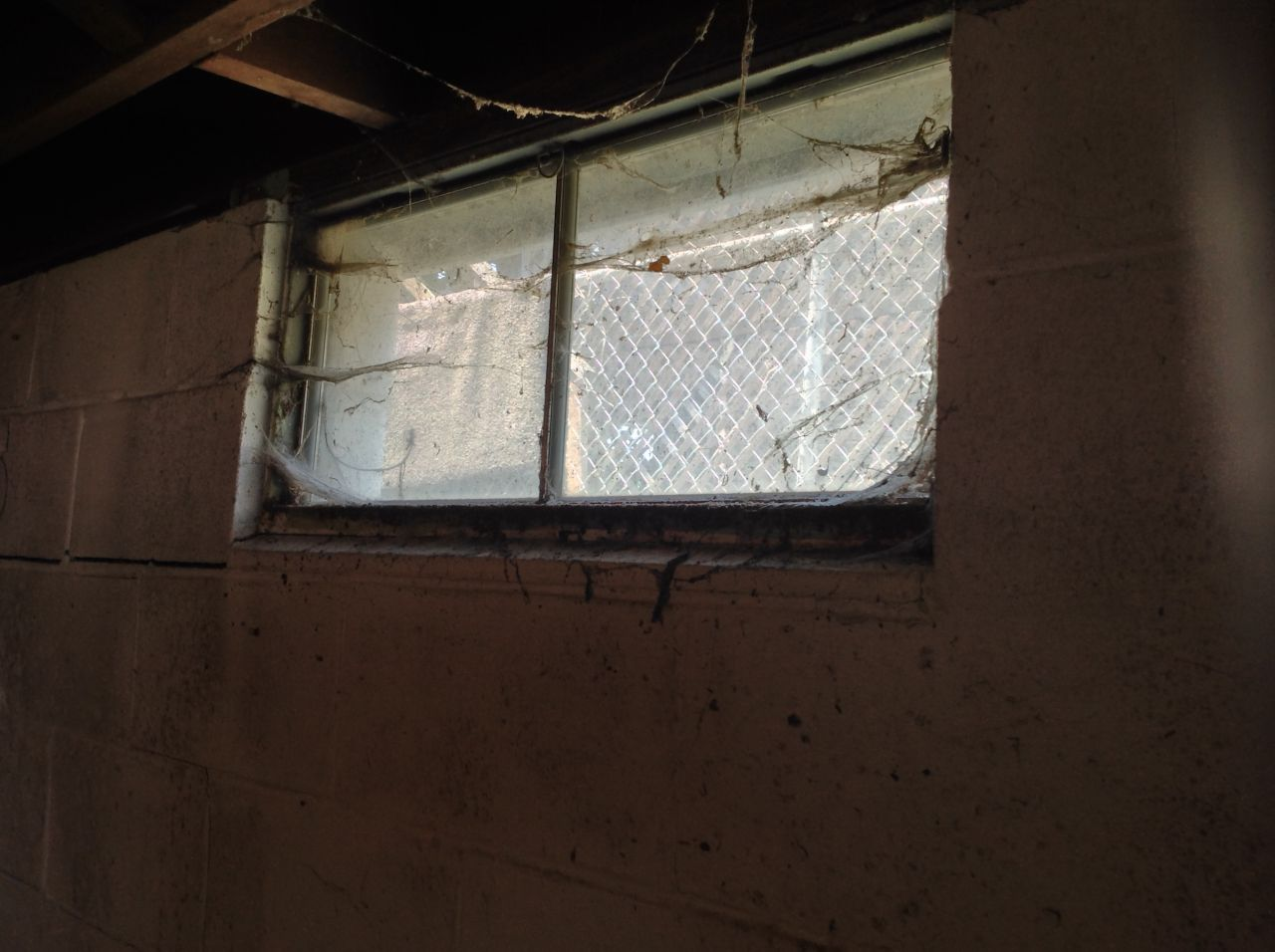 to fix the top 5 basement window problems