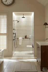 4 Sure-Fire Strategies for Shower Wall Surrounds Which ...