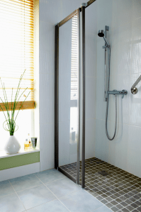 Pros and Cons of a Walk in Shower Design Cleveland ...