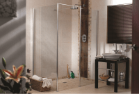 5 Reasons to use a One Level Wet Room Shower vs. a Shower ...