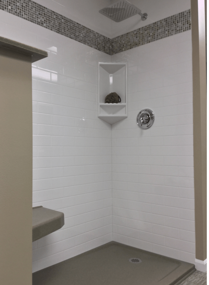 10 common shower wall surround panel