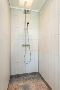 5 Stylish Shower Panel & Base Ideas for an RV, Tiny Home ...