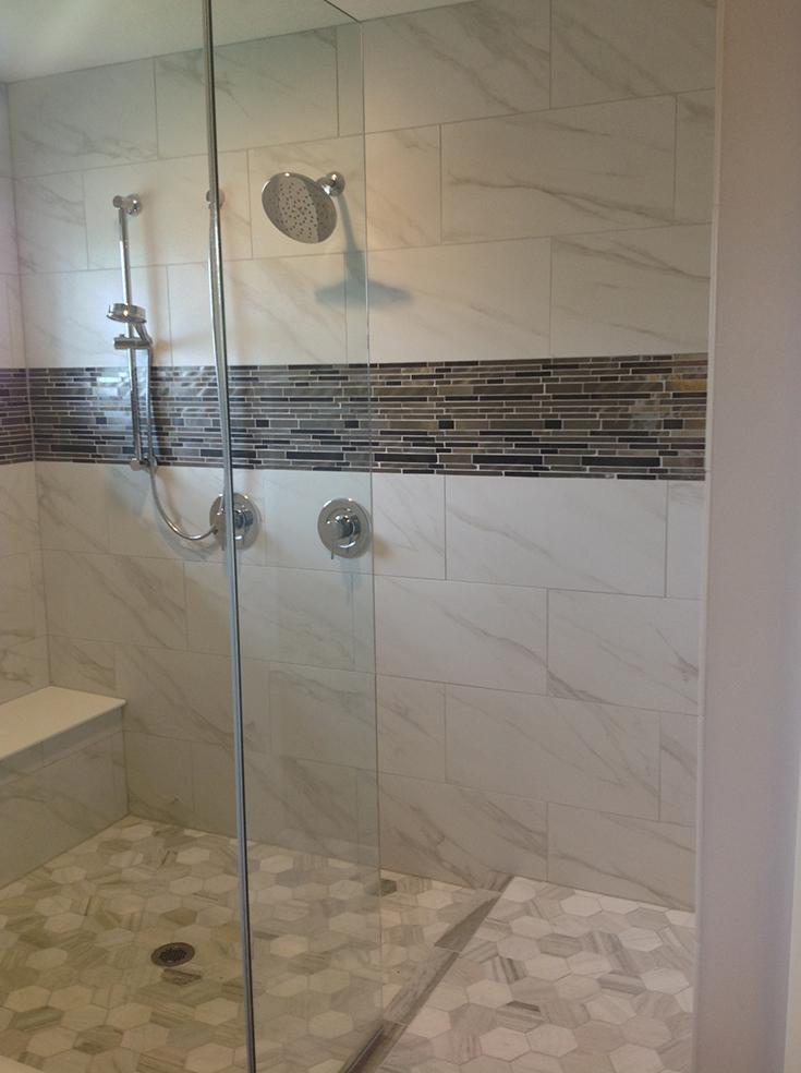 2020 bathroom and shower design trends